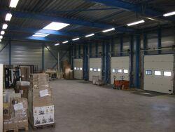 Distributie Blokmakersweg